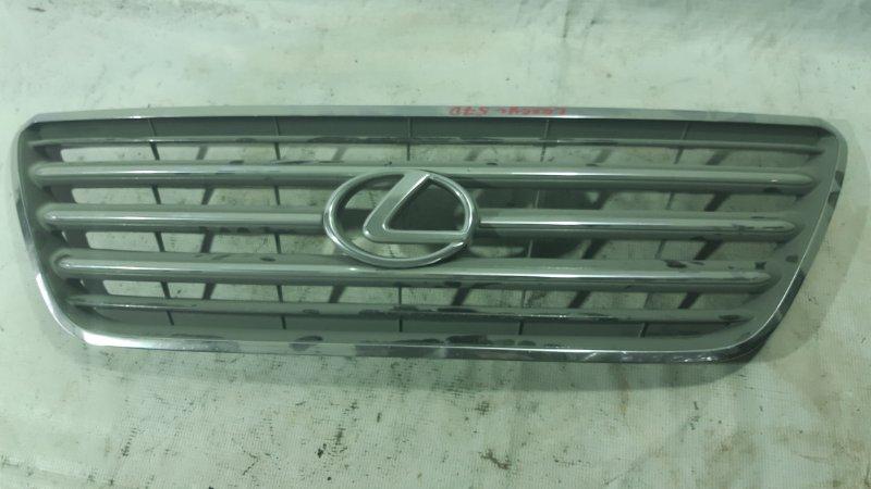 Решетка радиатора Lexus Gx470 UZJ120 2UZFE