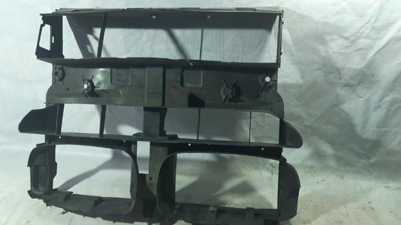 Диффузор радиатора Bmw X5 F15
