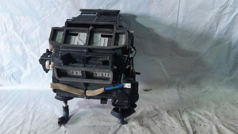 Корпус печки Nissan Skyline CPV35 VQ35DE