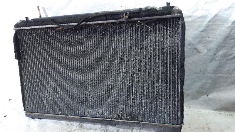 Радиатор Toyota Mark Ii GX110 1GFE