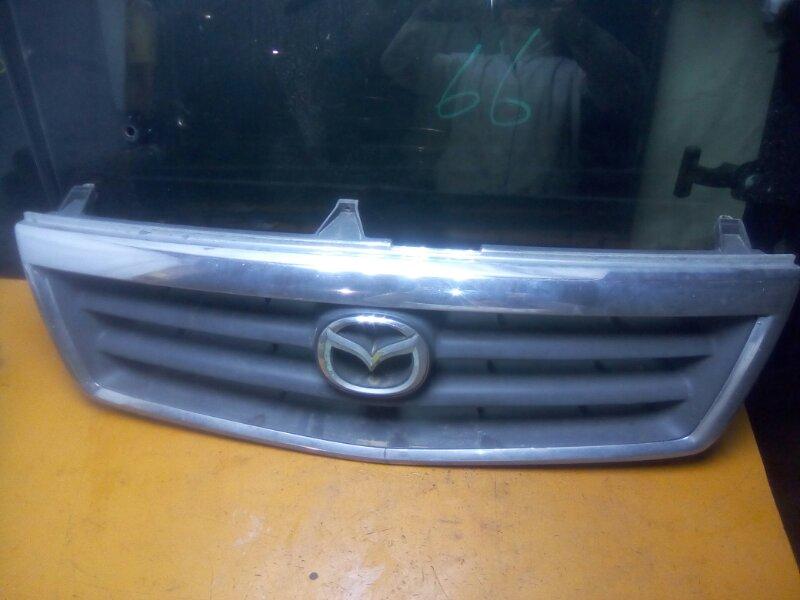 Решетка радиатора Mazda Bongo Friendee SG5W FEE