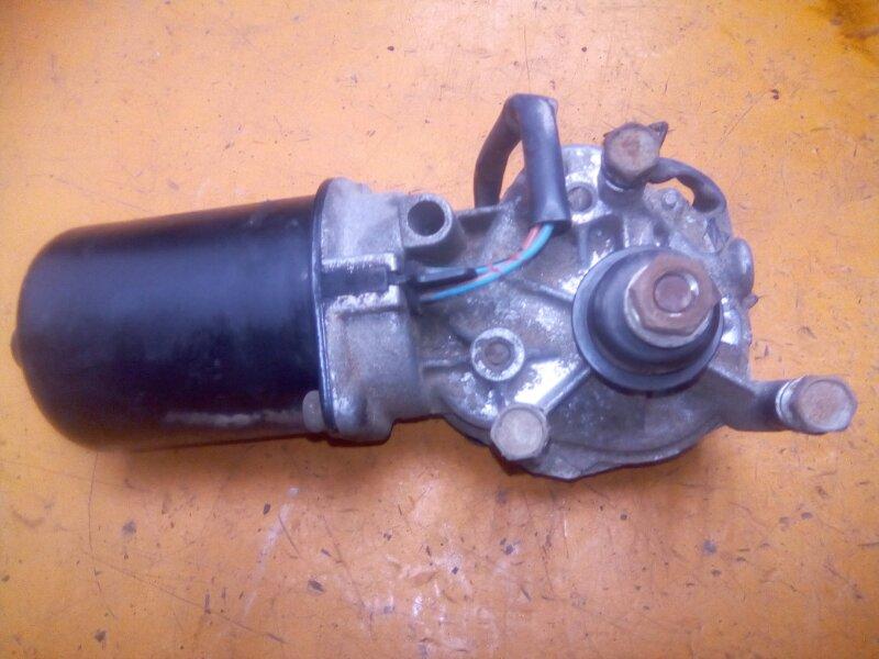 Мотор дворников Mazda Bongo Friendee SG5W FEE передний