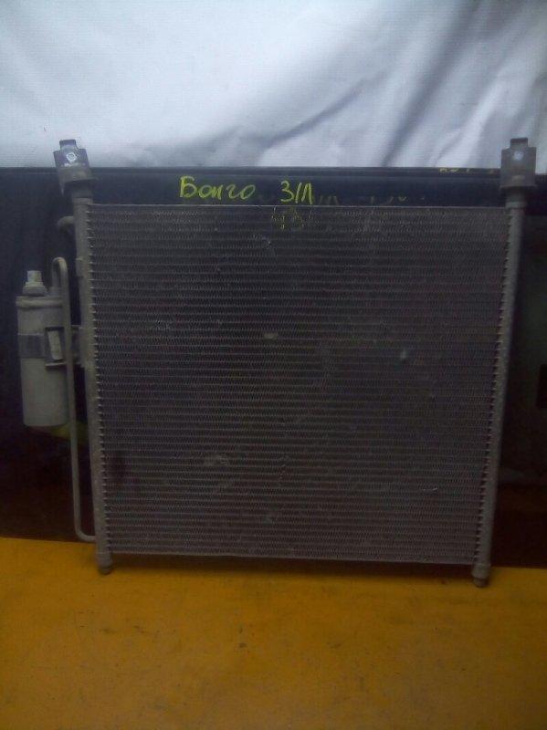 Радиатор кондиционера Mazda Bongo Friendee SG5W WLT