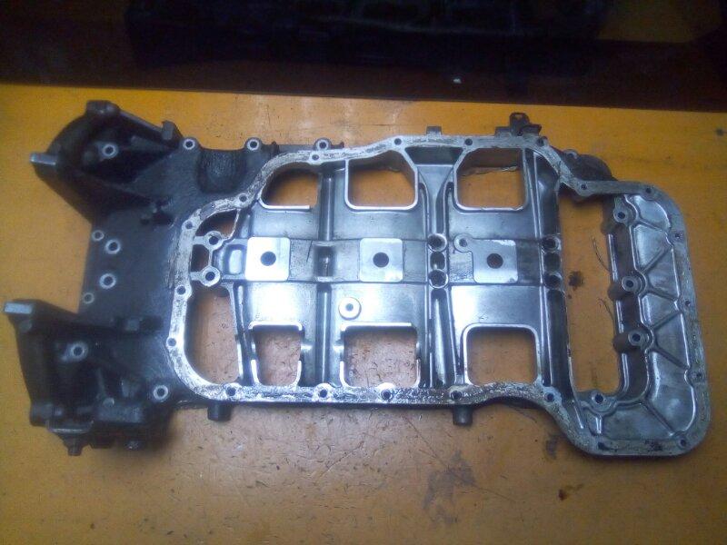Полуподдон Mazda Bongo Friendee SG5W WLT