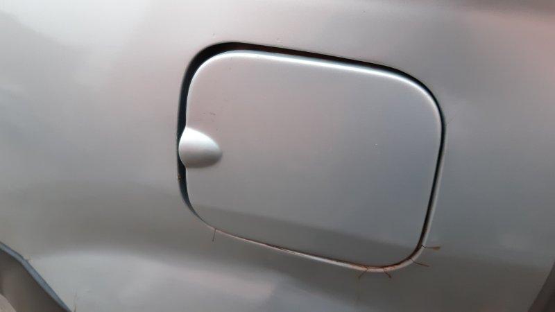 Лючок бензобака Renault Logan LS0G D4D