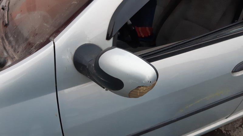 Зеркало Renault Logan LS0G D4D левое