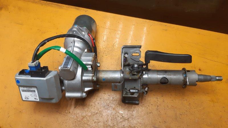 Рулевая колонка Kia Picanto TA B3LA 2011