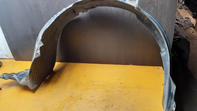 Подкрылок Kia Picanto TA B3LA 2011 передний правый