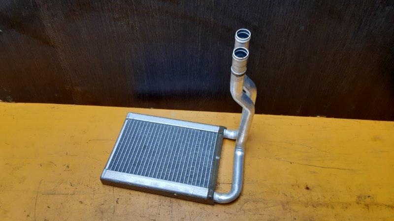 Радиатор печки Kia Picanto TA B3LA 2011
