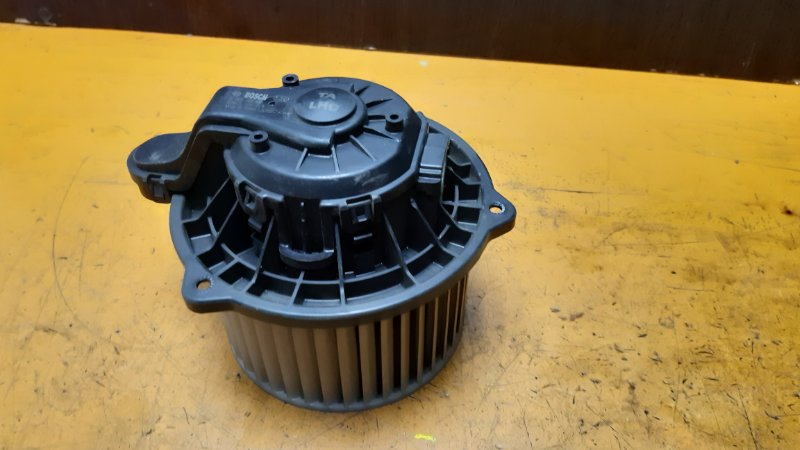 Мотор печки Kia Picanto TA B3LA 2011