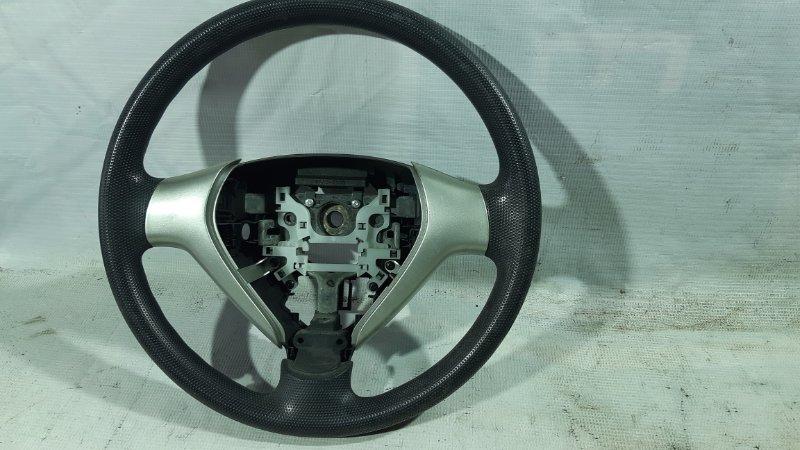 Руль Honda Fit GD1
