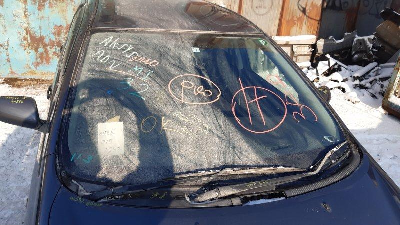 Стекло лобовое Toyota Wish ANE10 1AZFE 2003