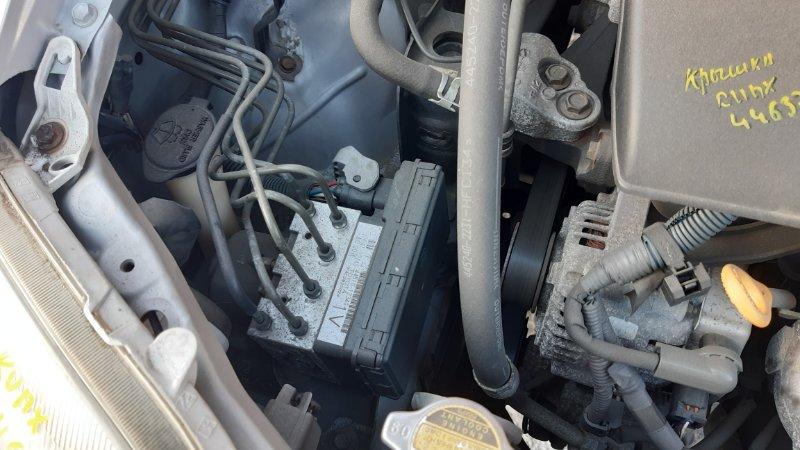 Блок abs Toyota Allex CE121 1NZFE 2001
