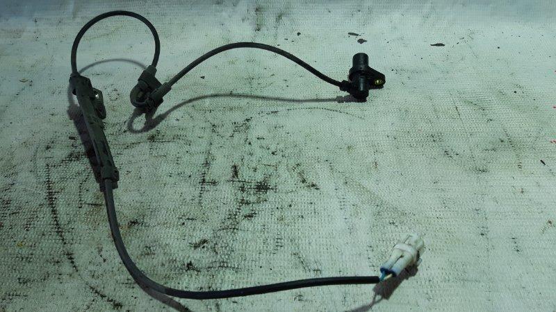 Датчик abs Toyota Allex CE121 1NZFE 2001 передний правый