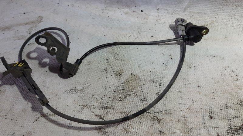 Датчик abs Toyota Allex CE121 1NZFE 2001 передний левый