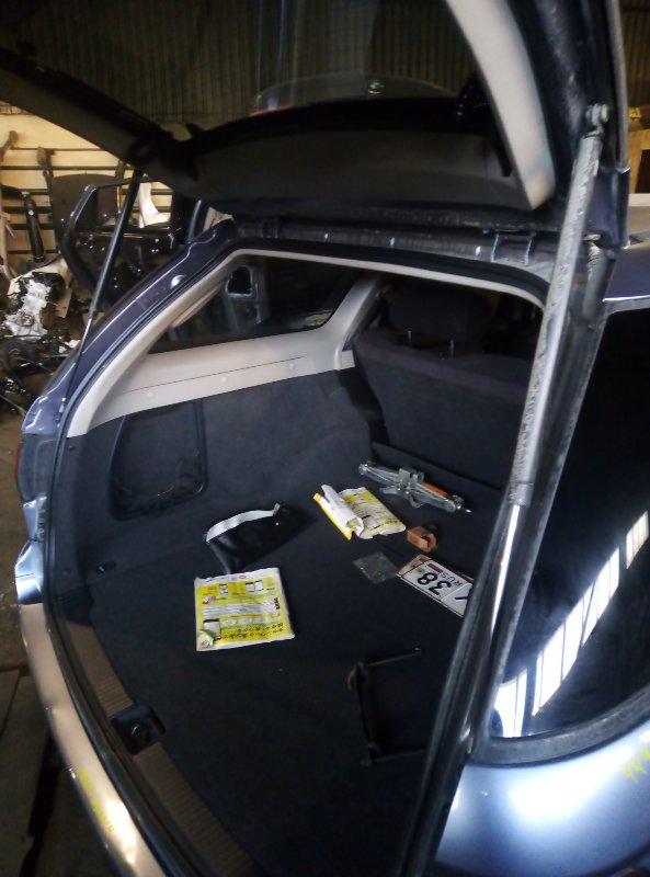 Амортизатор крышки багажника Nissan Avenir PNW11 QG18DE 1998