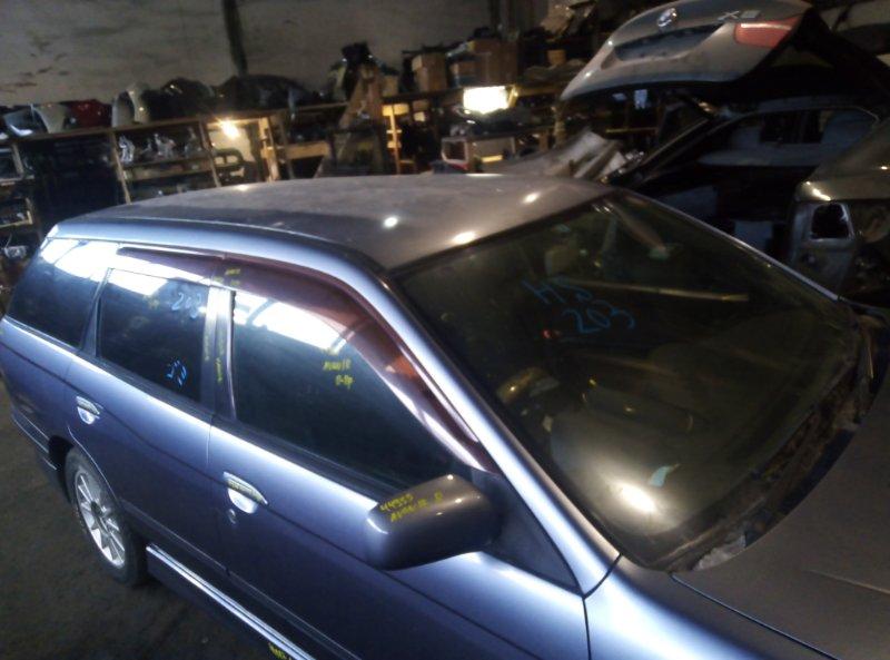 Крыша Nissan Avenir PNW11 QG18DE 1998
