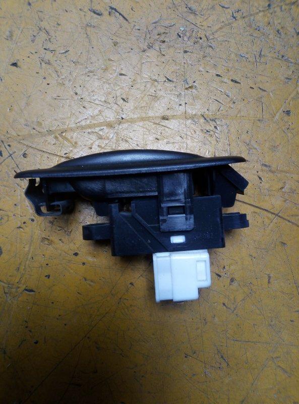 Кнопка стеклоподъемника Nissan Avenir PNW11 QG18DE 1998