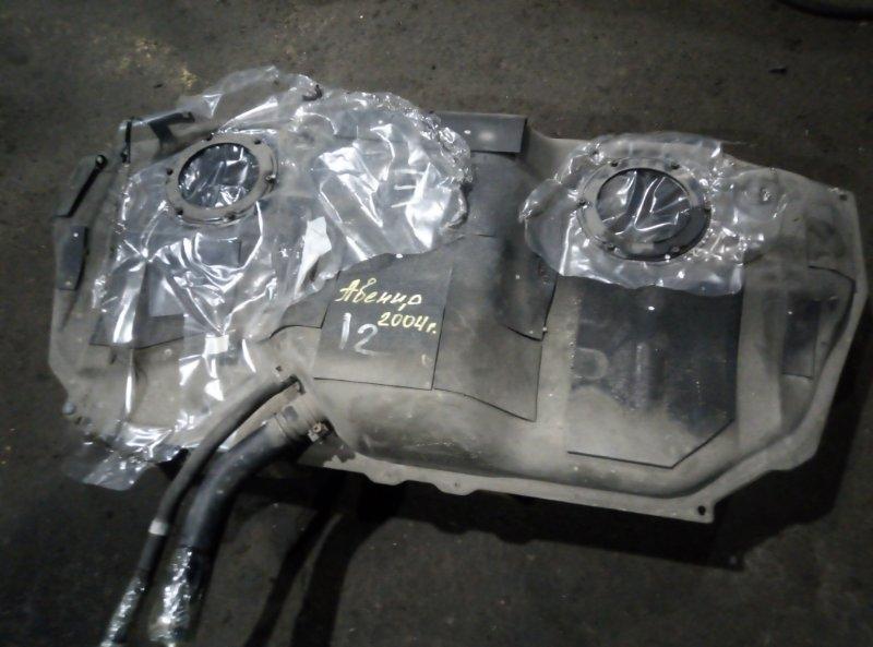 Бензобак Nissan Avenir PNW11 QG18DE 1998