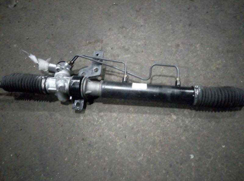 Рулевая рейка Nissan Avenir PNW11 QG18DE 1998