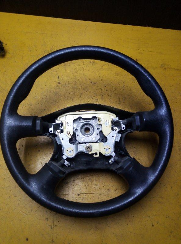 Руль Nissan Avenir PNW11 QG18DE 1998