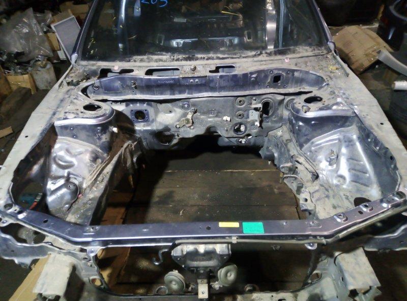 Лонжерон Nissan Avenir PNW11 QG18DE 1998
