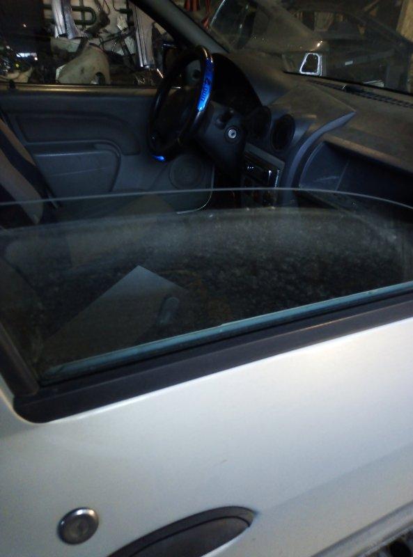 Стекло двери Renault Logan LS0G D4D переднее правое
