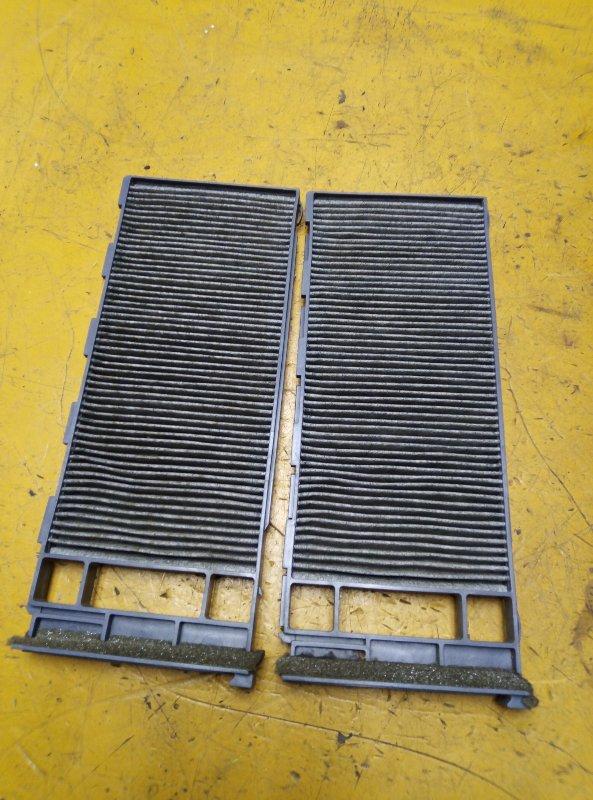 Рамка салонного фильтра Nissan Avenir PNW11 QG18DE 1998