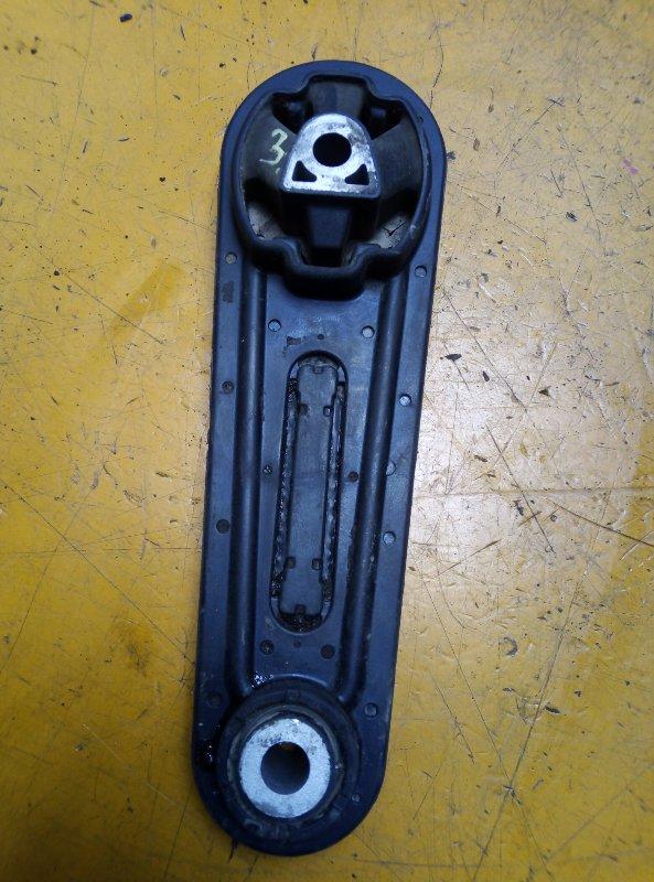 Подушка двигателя Renault Logan LS0G D4D задняя