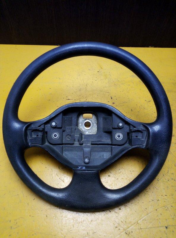 Руль Renault Logan LS0G D4D