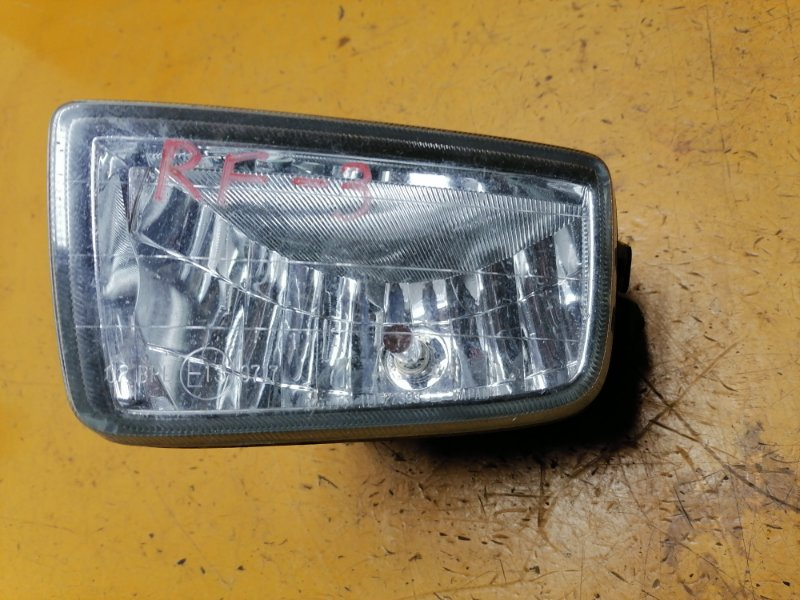 Туманка Honda Stepwgn RF3 левая