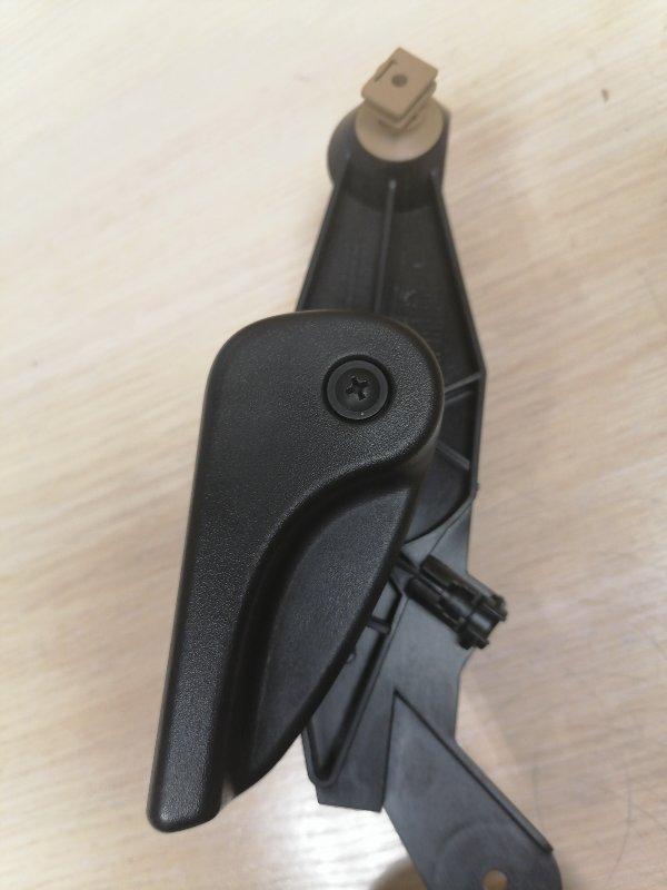 Ручка открывания капота Bmw X6 E71 M57D30TU2 2009