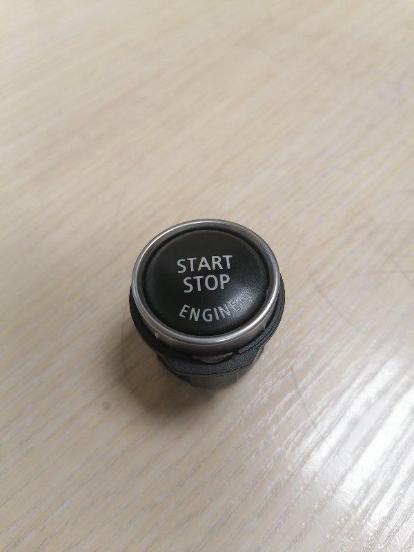 Кнопка start Bmw X6 E71 M57D30TU2 2009