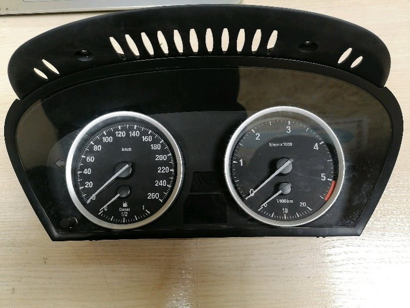 Щиток приборов Bmw X6 E71 M57D30TU2 2009