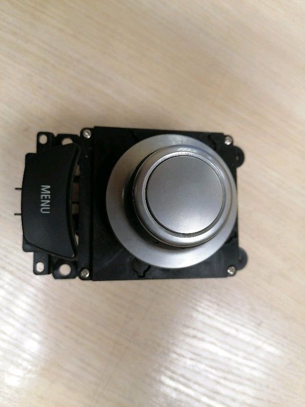 Джойстик управления мультимедиа Bmw X6 E71 M57D30TU2 2009