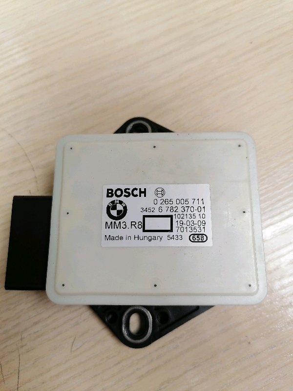 Датчик ускорения Bmw X6 E71 M57D30TU2 2009