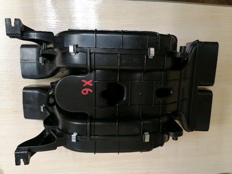 Корпус печки Bmw X6 E71 M57D30TU2 2009
