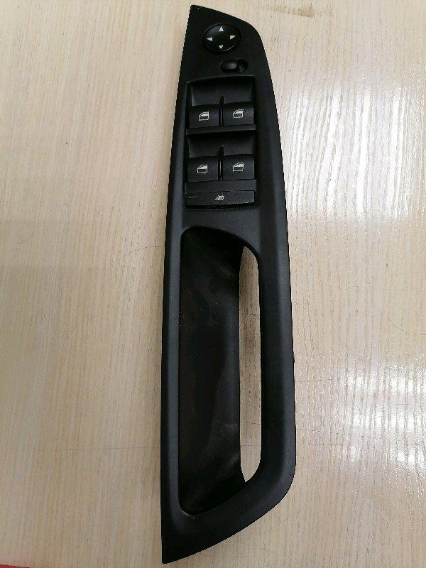 Блок управления стеклоподъемниками Bmw X6 E71 M57D30TU2 2009