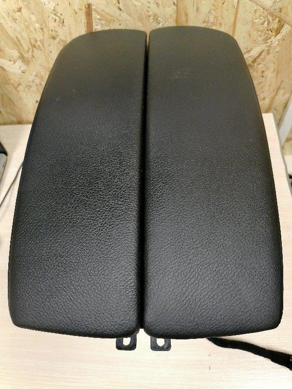 Подлокотник Bmw X6 E71 M57D30TU2 2009