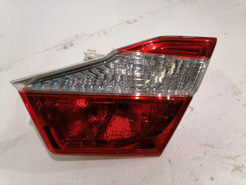 Стоп-вставка Toyota Camry ACV51 2ARFE правая