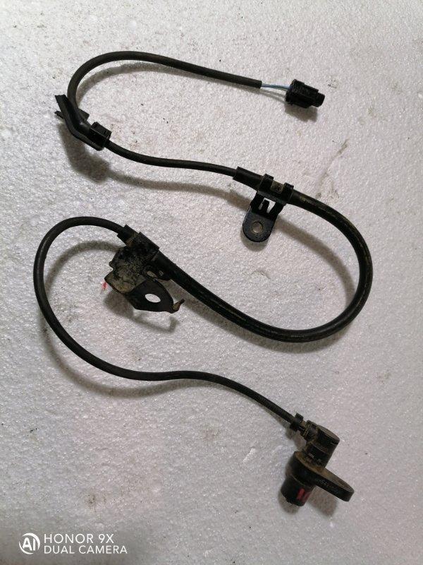 Датчик abs Toyota Probox 50.51.52.55.58.59.NCP51.NCP50.NCP52.NCP55.NCP59.NCP58 передний правый