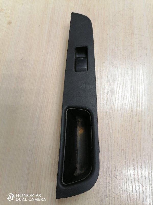 Кнопка стеклоподъемника Nissan Tiida задняя левая