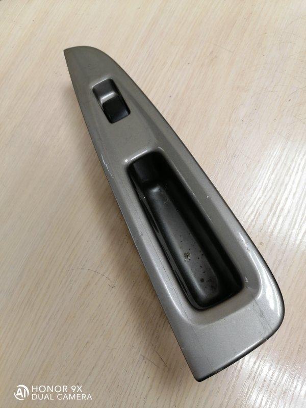 Кнопка стеклоподъемника Toyota Mark Ii GX110 1GFE 2003 задняя левая