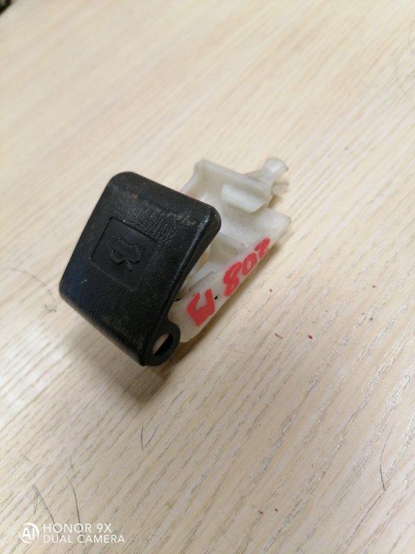 Ручка открывания капота Toyota Rav4 ACA30 2AZFE