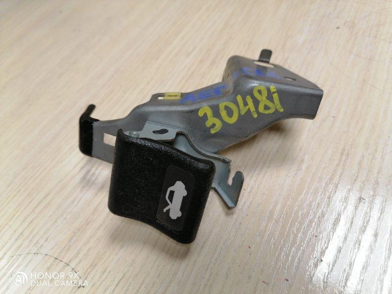 Ручка открывания капота Subaru Legacy BL5 EJ203 2007