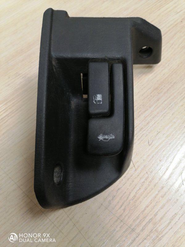 Ручка открывания бензобака Toyota Camry CV40