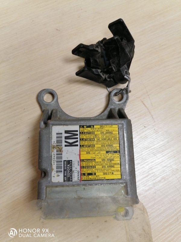 Блок airbag Toyota Allion NZT260 1NZFE