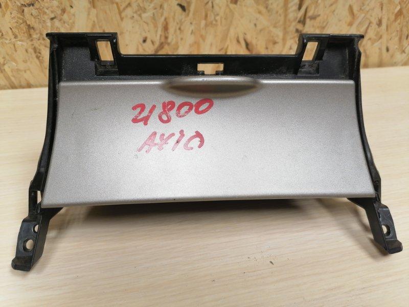 Пепельница Toyota Corolla Axio NZE141 1NZFE