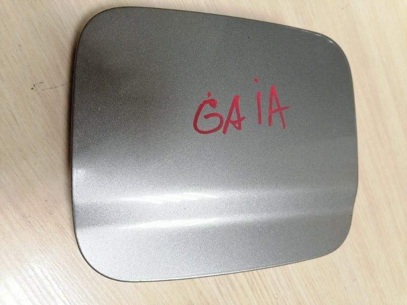 Лючок бензобака Toyota Gaia ACM10