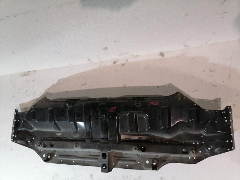 Панель кузова Toyota Ist NCP60 1NZFE задний